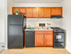 Kitchen, RiverStone Apartments, 0
