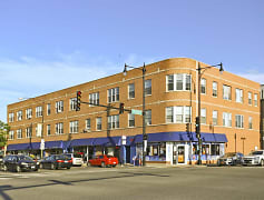 Building, 3957 West Irving, 0