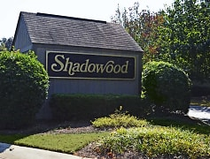 Community Signage, Shadowood Apartment Homes, 0