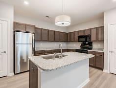 Kitchen, Southside Flats, 0