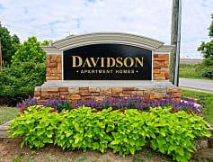 Davidson Apartments, 0