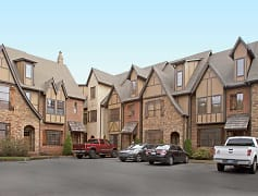 Building, Essex Manor Townhomes, 0