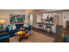 Living Room, Dexter at Decatur, 0