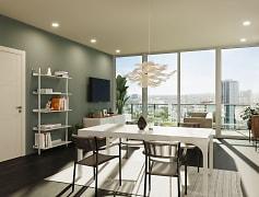 Dining Room, Lantower River Landing, 0