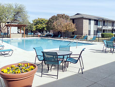 Indiana Village Apartments Lubbock Texas