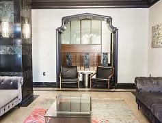 Living Room, Brownhardt, 0