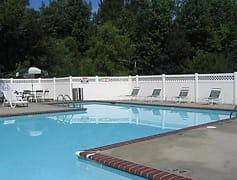 Pool, Highland Vista Apartments, 0