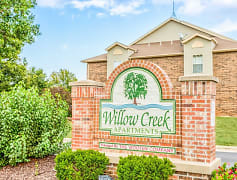 Community Signage, Willow Creek Apartment Homes, 0
