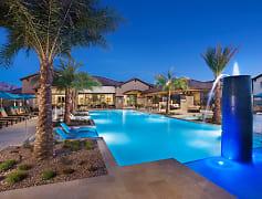 Pool, Encantada Tucson National, 0