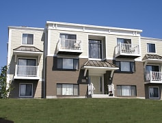 Building, Sugar Hill Apartments, 0