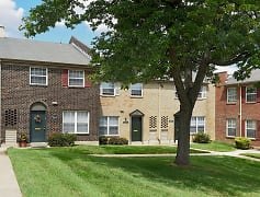 Northwood Ridge Apartments and Townhomes, 0