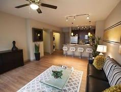 Living Room, 77429 Luxury Properties, 0