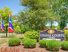 College Courts of Nora