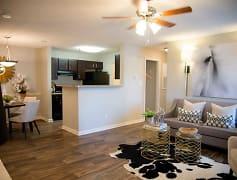 Living Room, Parkside at Laurel West, 0