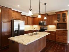 Kitchen, The Mansions at Canyon Creek, 0