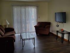 4 bedroom living area