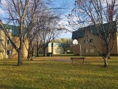 Recreation Area, University Square Apartments, 0