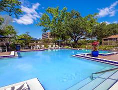 Pool, Bentley Green Apartments, 0