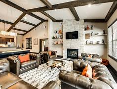 Mount Vernon Apartments - Desoto TX - Clubhouse