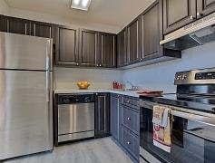 Kitchen- Renovated