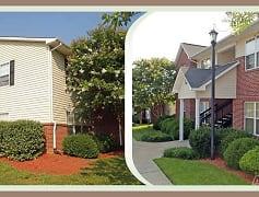 Teller Village Apartment Homes Oak Ridge TN