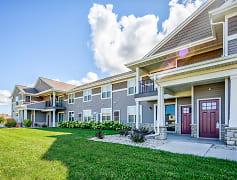Building, Woodfield Rental Residences, 0