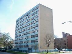 Building, 7701 S South Shore Drive, 0