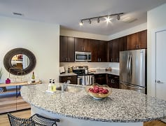 Kitchen, The Residences at Annapolis Junction, 0