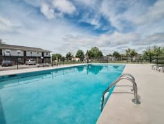 Pool, Executive Lodge, 0