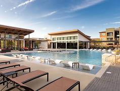 Pool, The Davis, 0