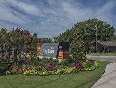 Community Signage, The Catalina, 0