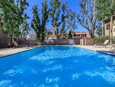 Pool, Casa Oaks, 0