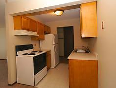 Kitchen, The Sands, 0