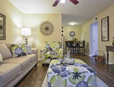 Carriage Place Apartments, 505 Wells Fargo Drive, Houston, TX 77090