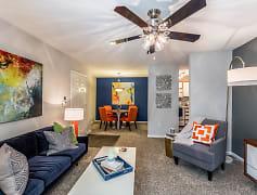 Living Room, Willowbrook, 0
