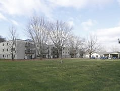 Building, Tantara Apartments, 0