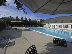 Pool, Creekpointe Apartment Homes, 0