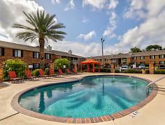 Pool, Sandalwood, 0