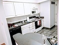 Kitchen, Uptown Shaker, 0