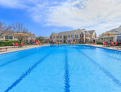 Pool, The Life at Westpark, 0