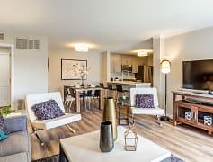 Living Room, River Run, 0