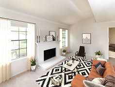 Living Room, Ridgewood Preserve, 0