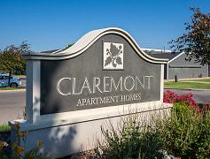 Community Signage, Claremont, 0