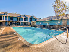 Pool, Woodbury Place Apartments, 0