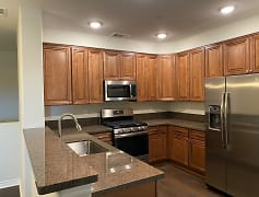 Kitchen, Santa Barbara Luxury Apartment Homes, 0