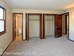 Bedroom, The Heights, 0