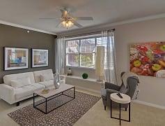 Living Room, Lakepointe Residences, 0