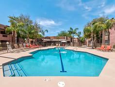 Pool, Dorinda Vista, 0