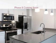 Phase II Kitchen (Representative Photo) Coming Soon