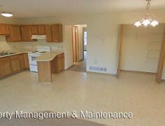 Kitchen, Lakeland Villa Apartments, 0